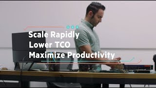 Download HPE Cloudline: Open Infrastructure for the Cloud Age Video