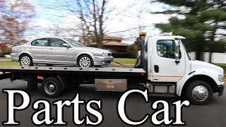 Download How to Buy a Parts Car to Fix Your Daily Driver Video