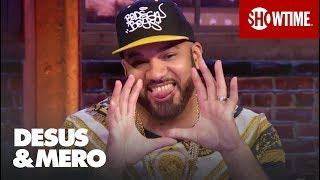 Download Bodega Boys Talk Butts & Drake's Sideline Antics During NBA Finals   DESUS & MERO   SHOWTIME Video