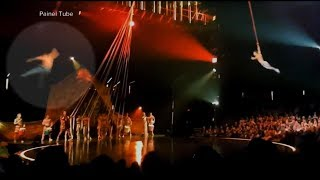 Download Cirque du Soleil performance takes deadly turn Video