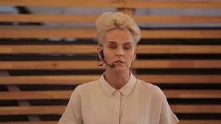 Download Дизайн-2038: видимое невидимое и невидимое видимое | Anastasia Butrym | TEDxYakimankaSalon Video
