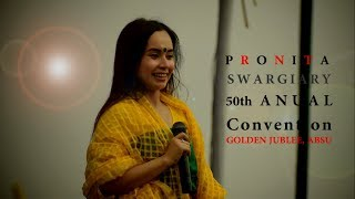 Download Golden Jubilee and 50th Annual Convention of ABSU | Proneeta Swargiary || BR Films Pro Video