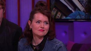 """Download Jennie Lena toert door New York: """"Het voelt als th - RTL LATE NIGHT Video"""