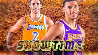 Download Lonzo Ball is Ready for Showtime! - 2018 Highlights Video