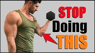 Download 10 Things MOST Men Do WRONG At The Gym! Video