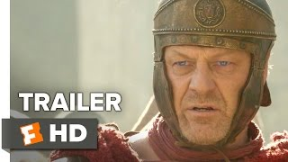 Download The Young Messiah Official Trailer #1 (2016) - Sean Bean, Adam Greaves-Neal Drama HD Video