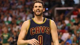 Download Kevin Love Drops 32 Points and Grabs 12 Rebounds in Game 1! | May 17, 2017 Video