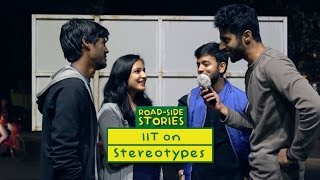 Download IIT on Stereotypes - Road Side Stories | Put Chutney Video
