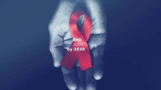 Download The HIV/AIDS Epidemic: Where Does The World Stand? Video