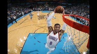 Download The ULTIMATE Russell Westbrook KIA NBA MVP Mixtape Video