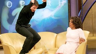 Download Top 10 Crazy Tom Cruise Moments Video