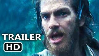 Download SILENCE Official Trailer (2016) Andrew Garfield, Martin Scorsese Drama Movie HD Video