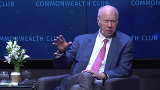 Download CNN'S DAVID GERGEN: WHERE IS AMERICA HEADED? Video