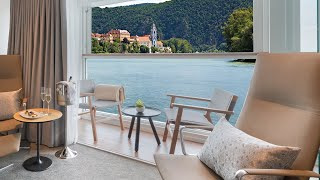 Download Emerald Waterways' Danube Video