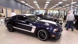 Download Suprise Gift 2013 Custom Painted Mustang Shelby GT500 Video
