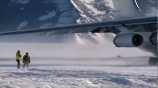 Download The Journey to Halley, Antarctica Video