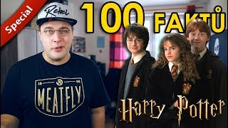 Download 100 FAKTŮ SPECIÁL - Harry Potter Video