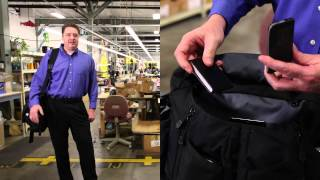 Download The Bags We Carry At TOM BIHN Video