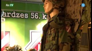 Download Tuvojoties valsts svētkiem, Jēkabpilī apskatāma izstāde ″Zemessardzei 25″ Video