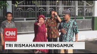 Download Walikota Surabaya Risma Ngamuk Lihat Kantor Kecamatan Jorok & Kotor Video