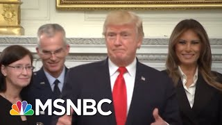 Download What Does The Conspiracy Group QAnon Have To Do With President Donald Trump? | The 11th Hour | MSNBC Video