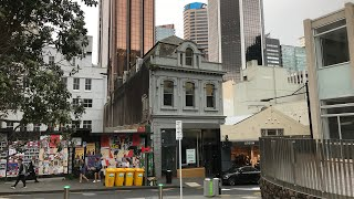 Download Auckland Downtown New Zealand 2018 Video