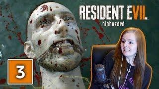 Download LUCAS BOSS FIGHT | Resident Evil 7 Not A Hero Ending DLC Gameplay Walkthrough Part 3 Video