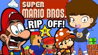 Download The WORST Mario RIP OFFS! - ConnerTheWaffle Video