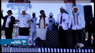 Download Alliance of Democrats is the new Lesotho opposition party Video