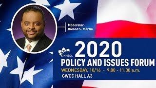 Download Roland talks economics at Nat'l Minority Supplier Development Council in ATL Video
