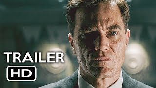 Download The Shape of Water Official Trailer #1 (2017) Michael Shannon, Octavia Spencer Fantasy Movie HD Video
