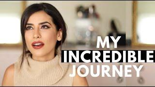 Download How I Got Started Blogging & Youtubing   Sazan Hendrix Video