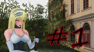 Download A Much Darker Fairy Tale | Cinderella Escape (Part 1) (Fancy A Game Bro?) Video