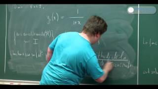 Download Cours équations différentielles. Cours Maths Sup. Video