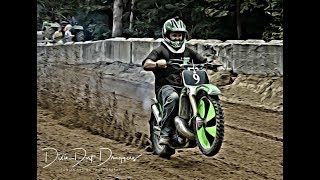 Download The Wild Riders of Motorcycle Dirt Drags Video