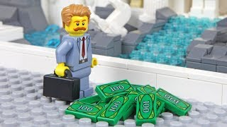Download Lego Lucky Coin - The Robbery Video
