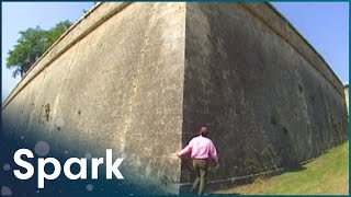 Download How Did They Build That?: Defences (Full Engineering Documentary) | Spark Video