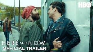Download Here And Now Official Trailer (2018) | HBO Video