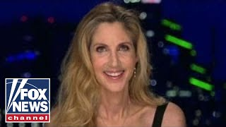 Download Ann Coulter: Liberals just wanted to get rid of Roseanne Video