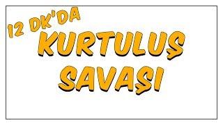 Download 12dk da KURTULUŞ SAVAŞI Video