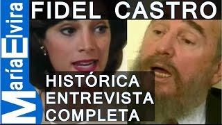 Download MUERE FIDEL CASTRO - ENTREVISTA FIDEL CASTRO - MURIÓ FIDEL CASTRO Video