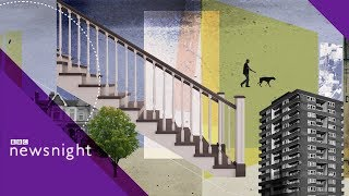 Download Britain's Housing Crisis: Peterborough - BBC Newsnight Video