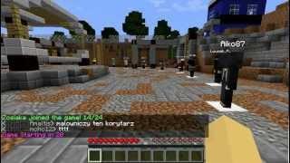 Download Nocny Minecraft Survival Games z Niezapominajką :) Video