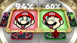 Download Super Mario Party - All Brainy Minigames | MarioGamers Video