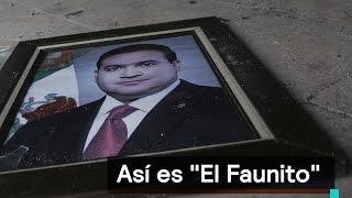 Download El Faunito, rancho de Duarte, ahora es propiedad de Veracruz - Despierta con Loret Video