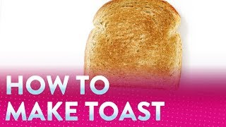 Download How to Make Toast Video