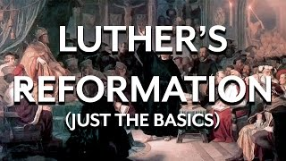 Download Luther's Reformation (an overview) Video