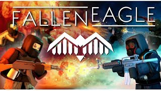 Download MY SECRET ROBLOX GAME - Fallen Eagle! (Roblox Game) Video