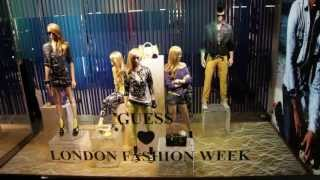 Download GUESS RETAIL SHOP WINDOW DISPLAY Video