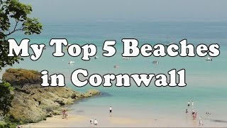 Download The Best Beaches To Visit in Cornwall Video